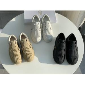 迪奥美国官网代购正品新款DIOR-ID 运动鞋贝壳头休闲鞋KCK278