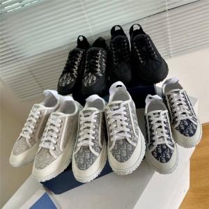 dior香港官网迪奥代购新款B28 低帮运动鞋3SN277