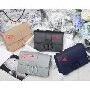 DIOR迪奥官网店女包国际奢侈品牌CD扣30 MONTAIGNE 手袋蒙田包M9203