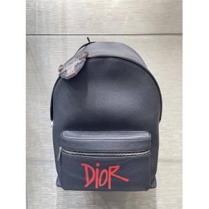dior正品查询扫一扫迪奥官网正品Rider 牛年限定️双肩包1ESBA088