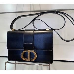 Dior/迪奥官方网站女包新款CD 30 MONTAIGNE小牛皮手提包M9203