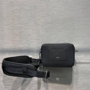 Dior/迪奥中文官网包包新款牛皮homme相机包93305