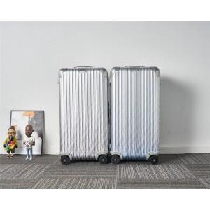 Rimowa/日默瓦官网代购拉杆箱DIOR迪奥联名铝镁合行李箱托运箱
